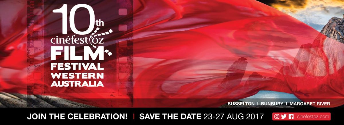 CinefestOz 2017 Bunbury
