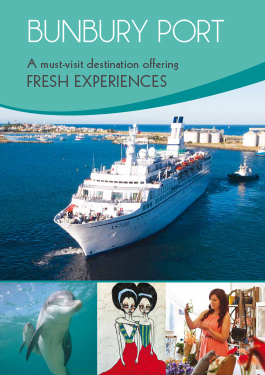 Bunbury Cruise Brochure 2017