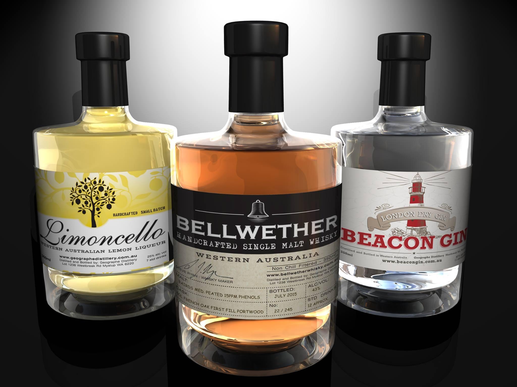 geographe distillery